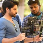 Shailaja Reddy Alludu New Working Stills