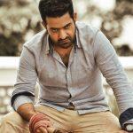 aravinda sametha leaked scene