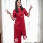 Actress RashiKhanna Latest Stills