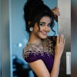 Bubbly Beauty Anupama Parameswaran New Stills
