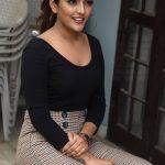 Eesha Rebba Subramaniapuram Interview Stills