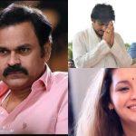 Nagababu Opens up on Pawan Kalyan wives