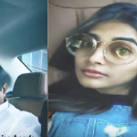 Pooja Hegde Father Joins Shooting Sets