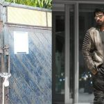 Prabhas Guest House Seized By TS Government officials