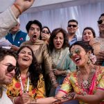 Priyanka Chopra Nick Jonas wedding Photos