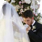 Priyanka Nick Wedding Stills