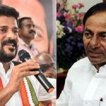 revanth reddy kcr telangana elections