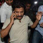revanth reddy midnight arrest kodangal high drama