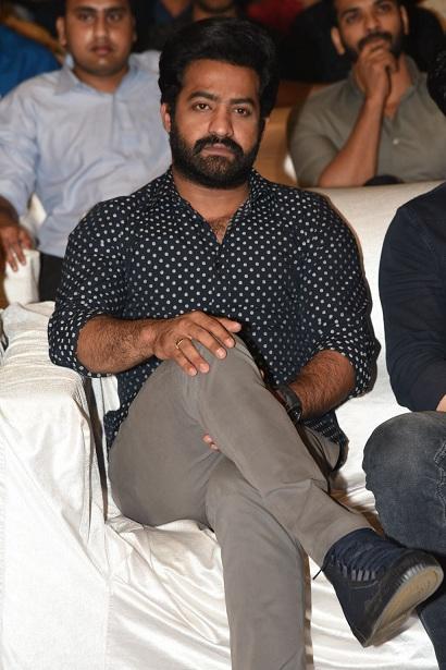 Akhil Mr Majnu Movie Pre-release event photos (1)
