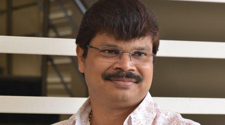Boyapati Sreenu Latest Stills At VVR Interview (4)