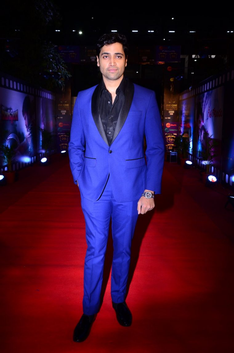 Celebrities at Zee Cine Awards (15)