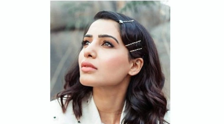 Samantha Akkineni Slaying The Perfect Looks (1)