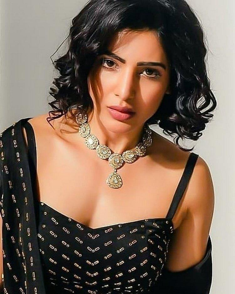 samantha latest photo shoot 1